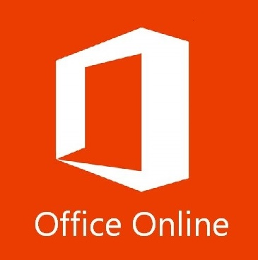 Office Online logo small