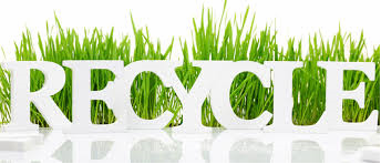 recycle grass