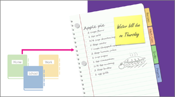 OneNote2016 Training