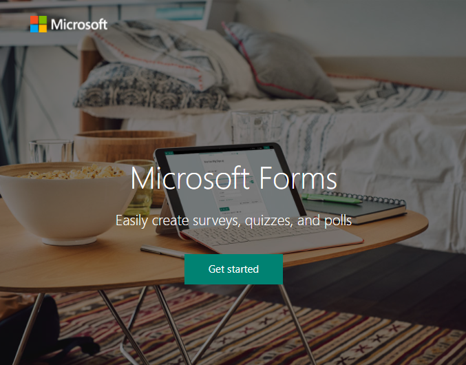 What Is Microsoft Forms?