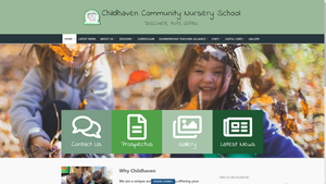 childhaven design