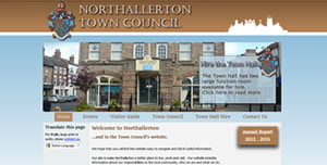 northallerton town council