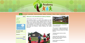 woodlands-academy